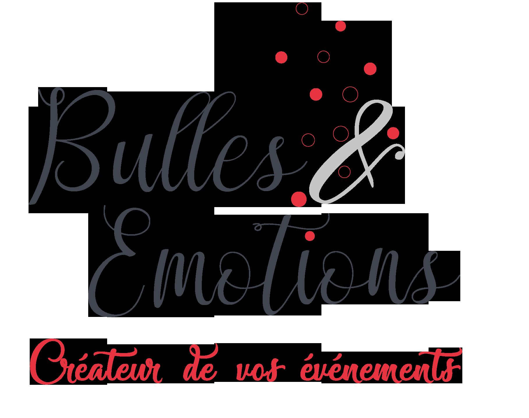 Bulles et Emotions